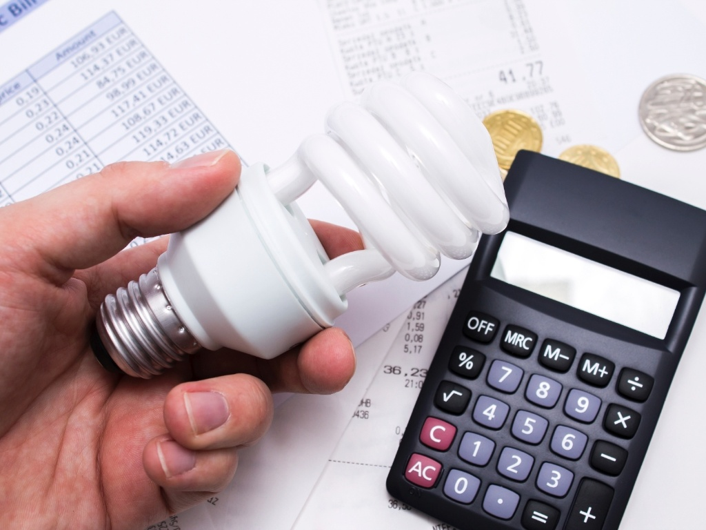 Mijn energie verbruik berekenen: waarop moet ik letten?