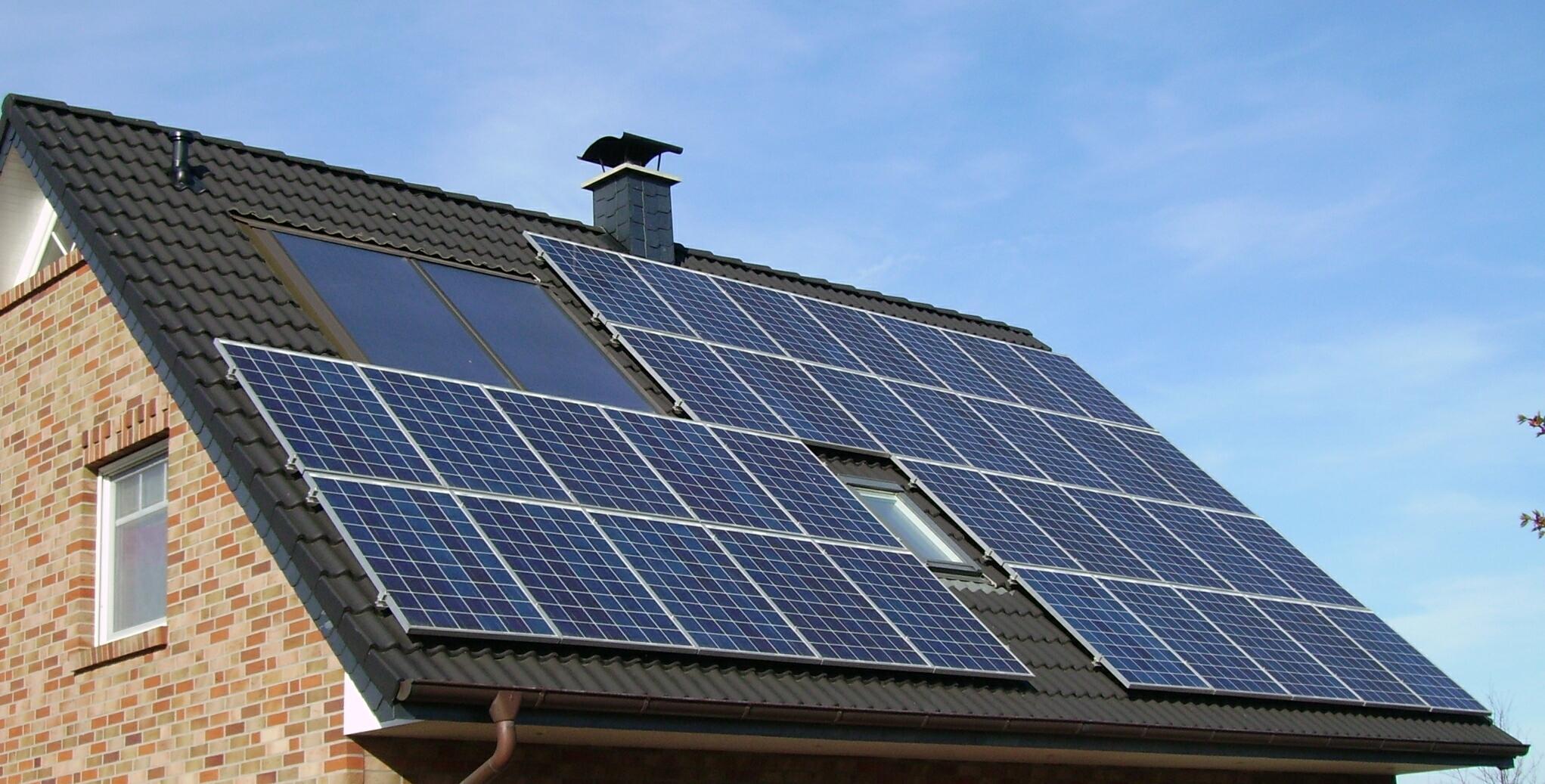 Limburger beste benutter van zonnepotentieel voor een lage prijs elektriciteit